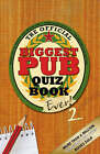 The Biggest Pub Quiz Book Ever! 2 by Sue Preston, Roy Preston (Paperback, 2008)