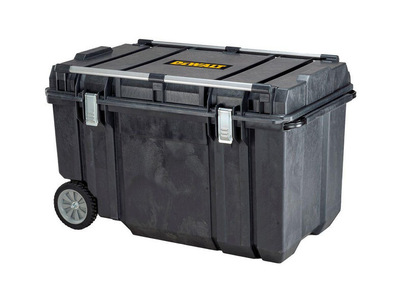 Dewalt 38 Inch Mobile Tough Wheeled Tool Box Chest Storage