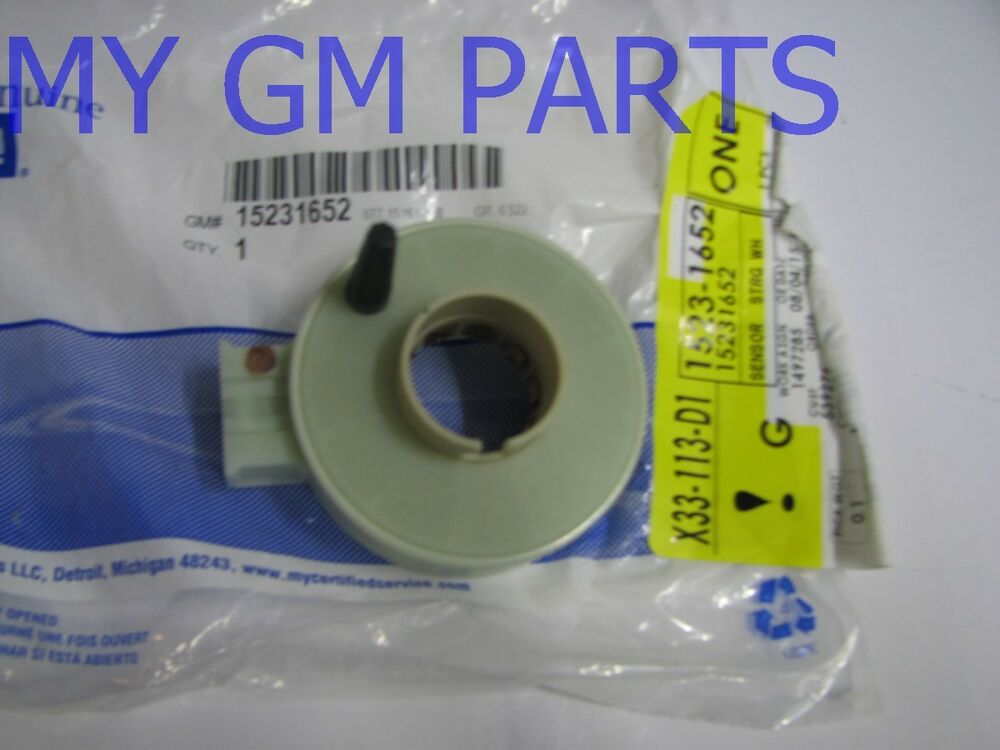 s l1000 steering wheel position sensor ebay Wiring-Diagram 2005 Cadillac CTS at gsmx.co