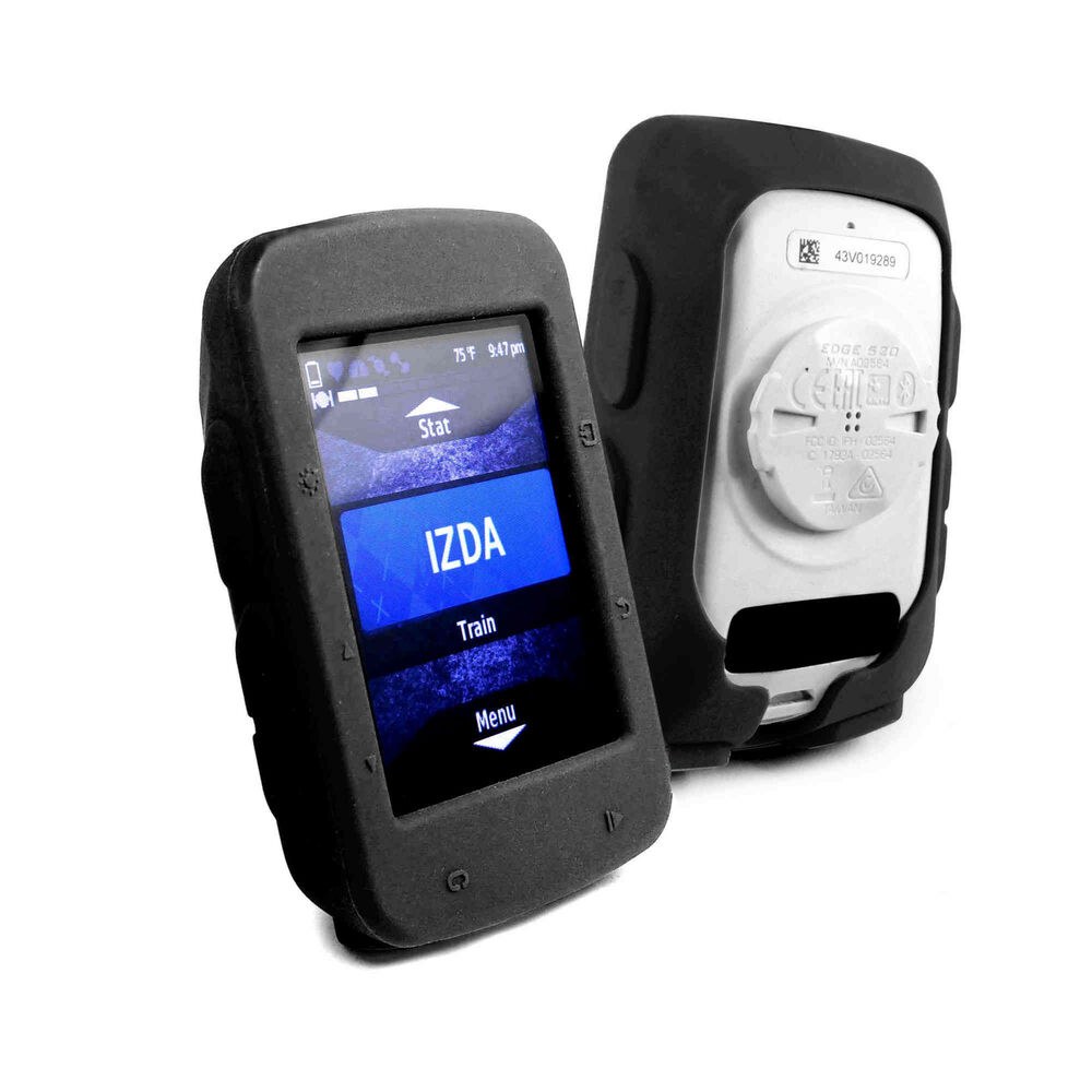 Garmin Edge  How To Get To Home Page