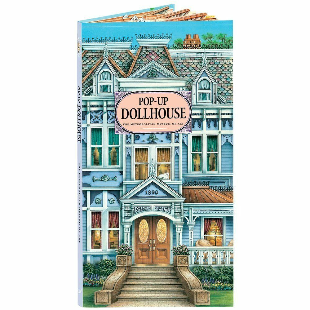 Dollhouse kits dollhouses dollhouse furniture victorian for Classic house books