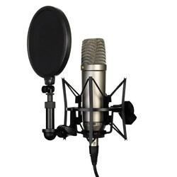 RODE NT1-A COMPLETE VOCAL RECORDING SOLUTION - NEU