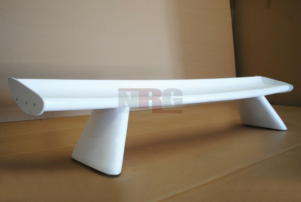 For Charger 05 09 Dodge Kb Style Rear Wing Spoiler