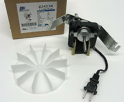 82423k Motor For Nutone Vent Fan 89423 89423 000 89423000