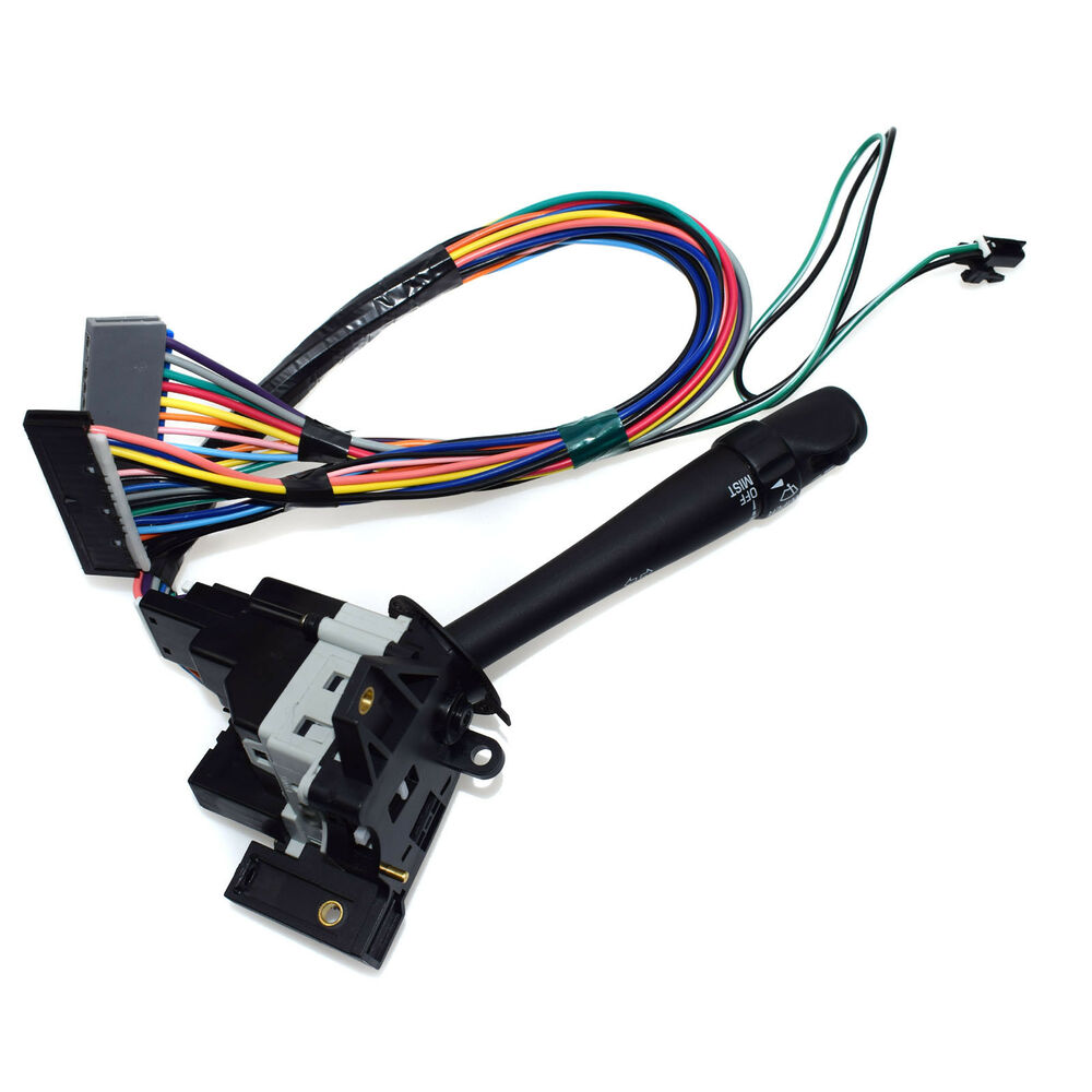 For Buick Century Regal Turn Signal Lever Multi Function
