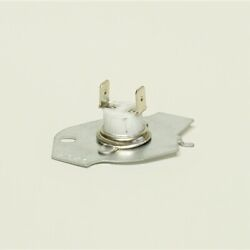 Kyпить WP3977393 for Whirlpool Roper Dryer Thermostat Thermal Fuse 325 degree F на еВаy.соm