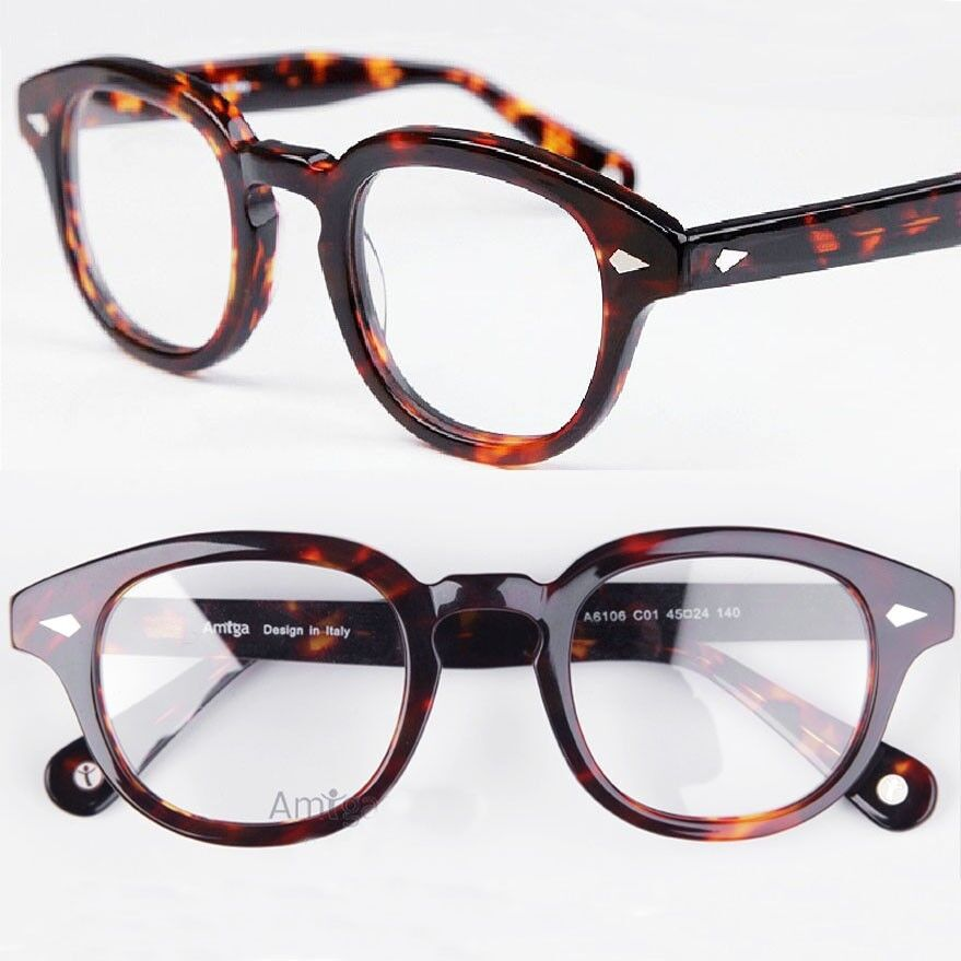 Vintage Tortoise Shell Eyeglass Frames : Medium Vintage Tortoise Shell Eyeglass Frames Optical ...