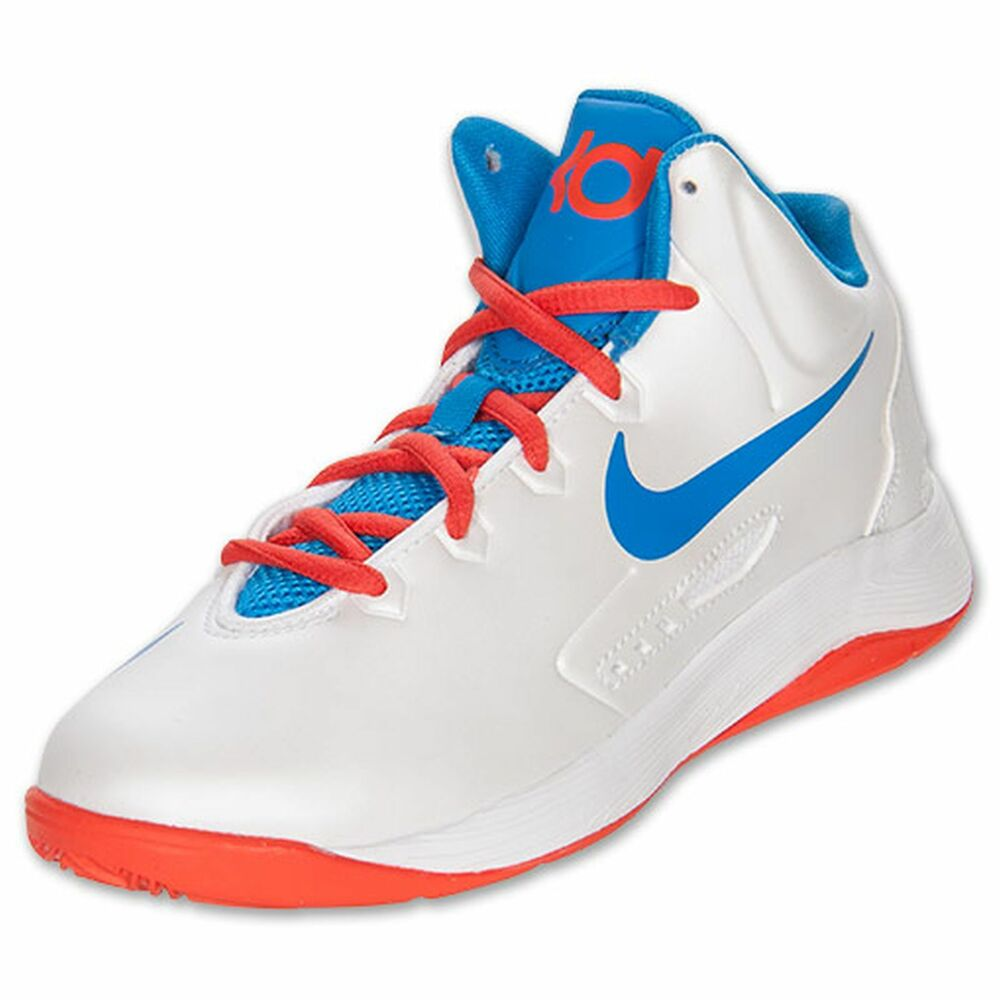 Shop kids' KD shoes from DICK'S Sporting Goods today. If you find a lower price on kids' KD shoes somewhere else, we'll match it with our Best Price Guarantee! Check out customer reviews on kids' KD shoes and save big on a variety of products. Plus, ScoreCard members earn points on every purchase.