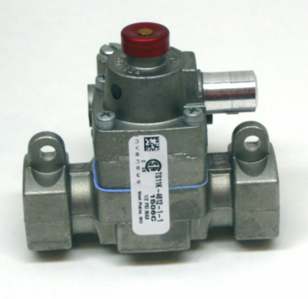 Ts11k 4612 1 1 Robertshaw Oven Pilot Safety Valve For 54