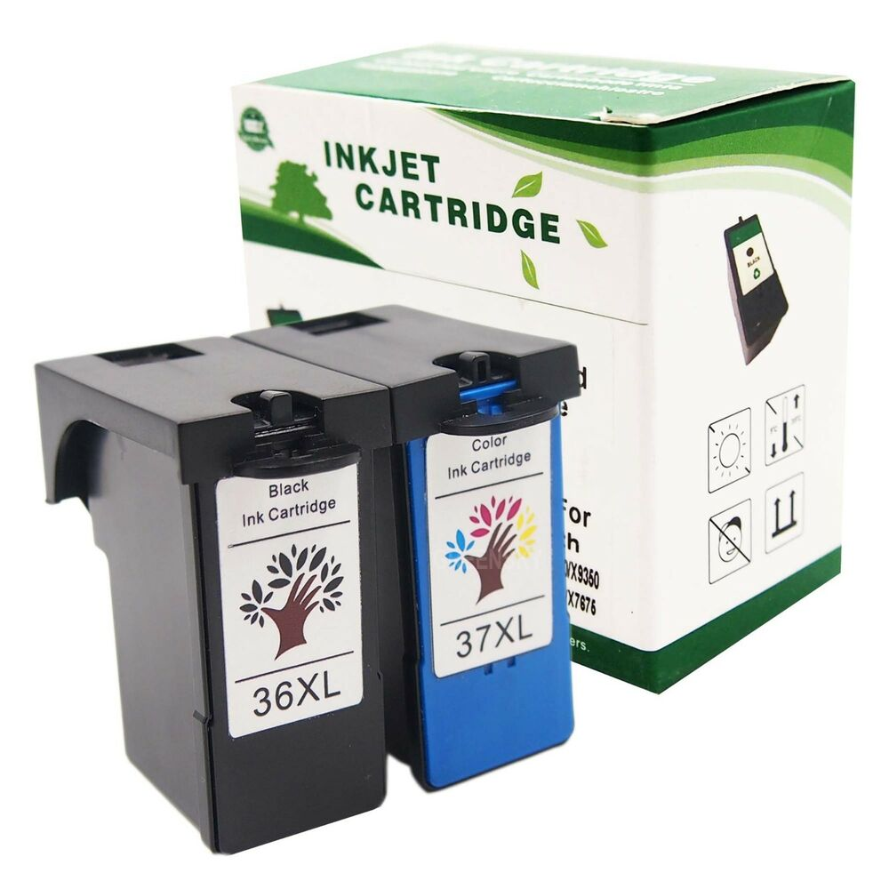 how to change the ink on lexmark x5650