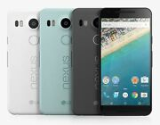 LG Nexus 5X H790 16GB (Factory GSM Unlocked) 4G LTE Android Smartphone $370 + Free Shipping! (eBay Daily Deal)