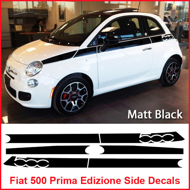 2016 Fiat 500 Has 1800 Detail Changes More Tech together with Overfinch Range Rover Sport Launched likewise Ferrari Fxx K Evo Ferrari S Track Only Fxx K Features Tweaked Aero And Less together with Fiat 500 Abarth Assetto Corse furthermore Avant Garde Abarth. on fiat abarth side