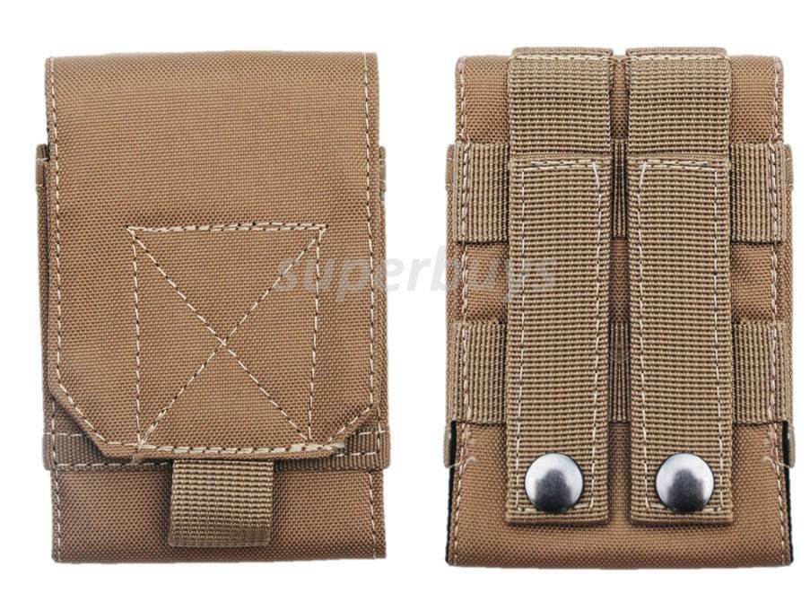 ... MOLLE Mobile Phone Smartphone Cell Belt Pouch Bag Case TL : eBay