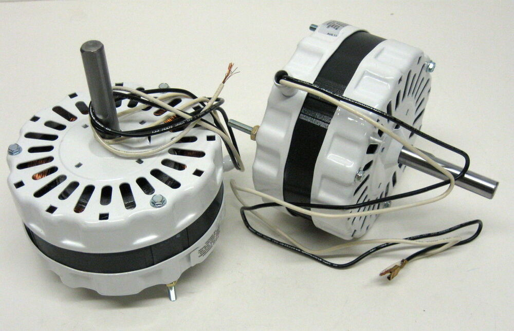 Attic Fan Motor : Motor attic fan ventilator for broan lomanco