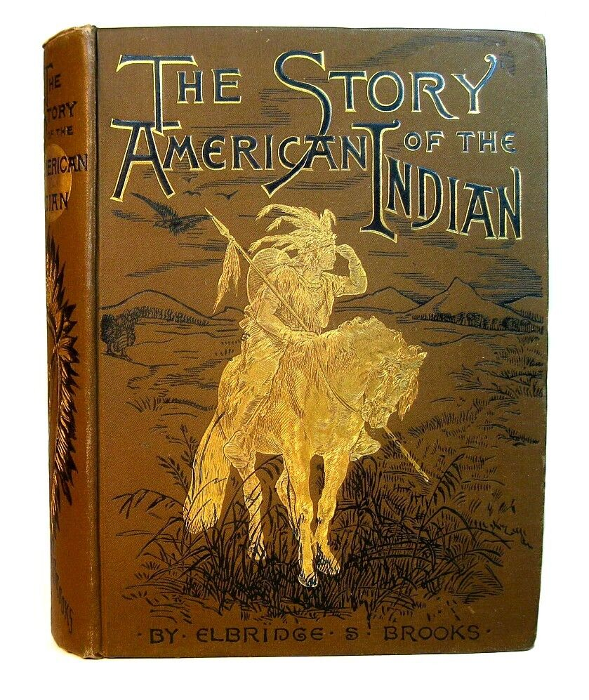 A brief summary of the literature by native americans