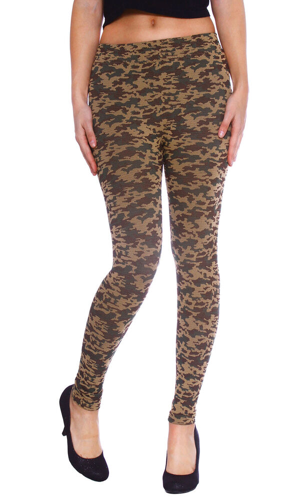New HIPPIE LAUNDRY Camo Womens Skinny Pants 217492533  Pants  Tillyscom