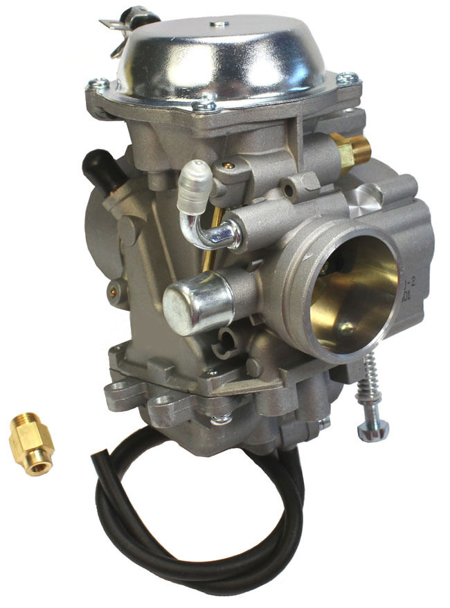 NEW    POLARIS       TRAIL       BOSS       330    CARBURETOR ATV QUAD CARB 20032012 year   eBay
