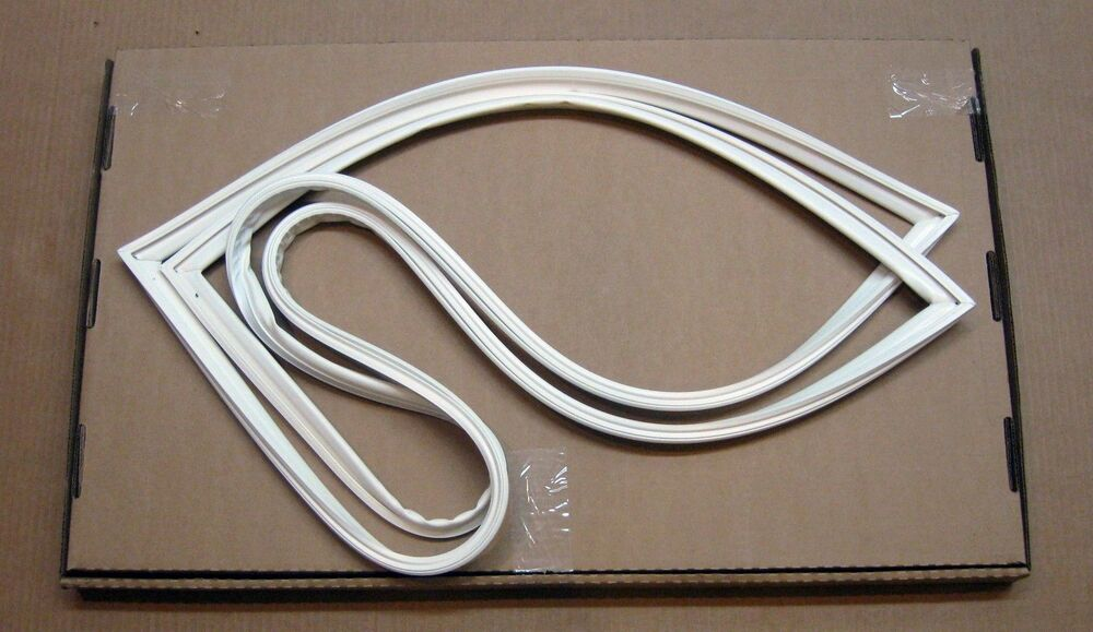 2188438a Replaces Whirlpool Refrigerator Door Gasket Seal