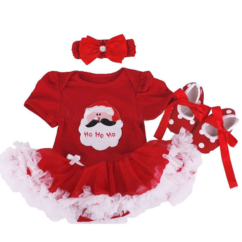 Find everything you need to make your Christmas outings and photos more jolly with Christmas outfits for newborns to 5T - this collection adds fun and whimsy to your holiday traditions!