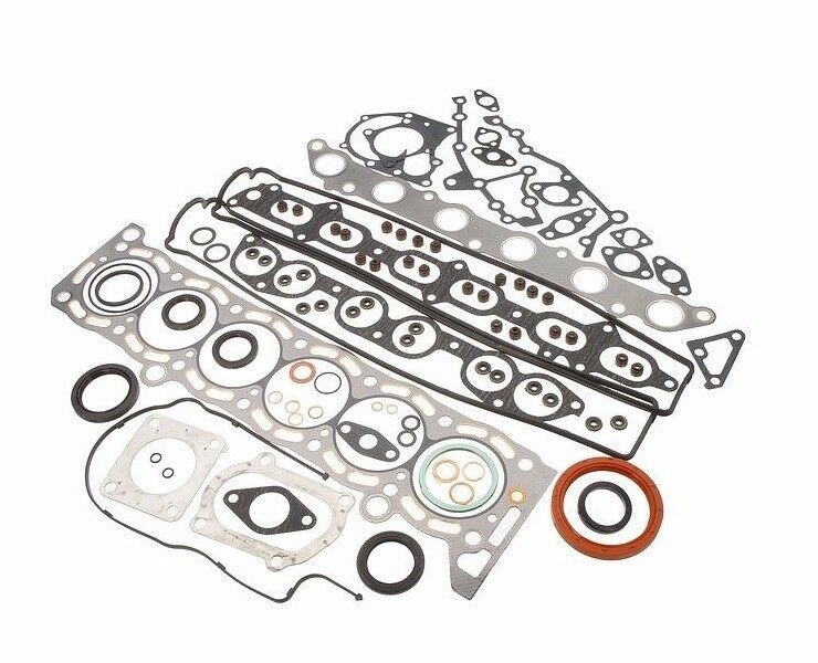 For Toyota Supra 1987 1992 Engine Gasket Set Ishino Stone 04111
