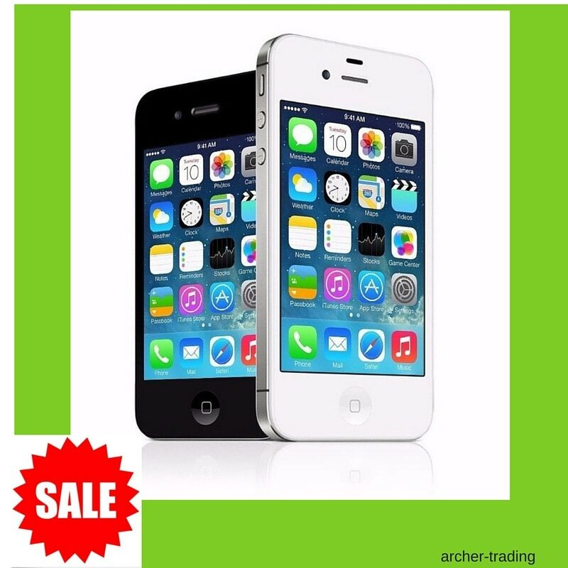 what s an unlocked iphone apple iphone 4 gsm factory unlocked at amp t t mobile 16478