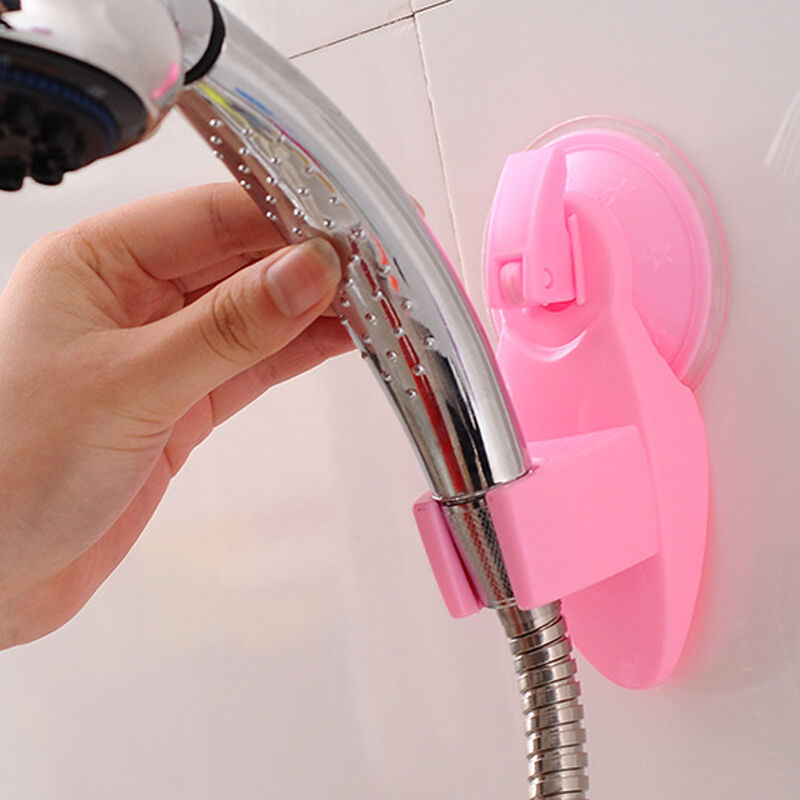 Hot Sale Home Bathroom Vacuum Holder Wall Suction Cup Wall
