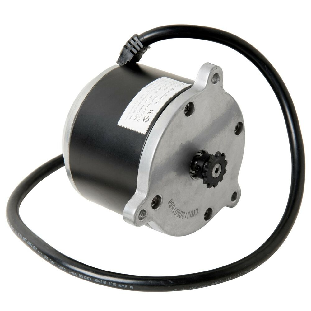 Electric motor spare replacement currie technologies f for Universal electric company replacement motors