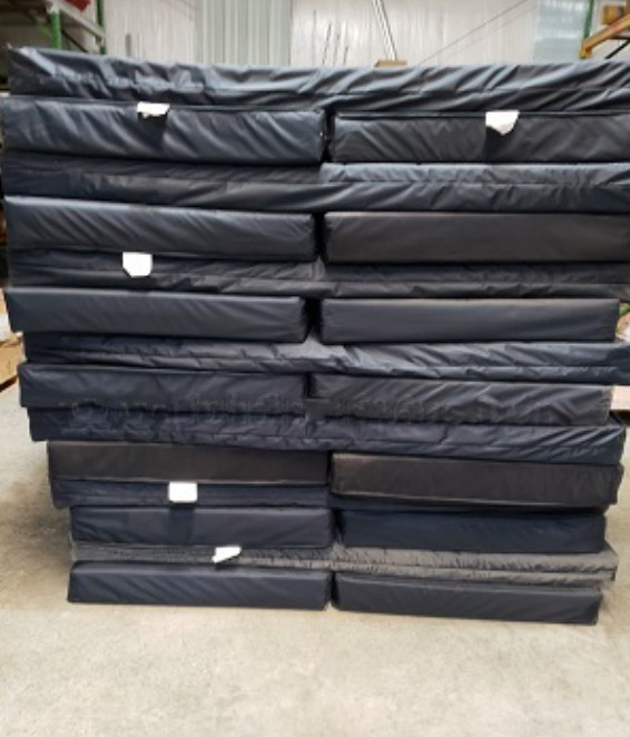 Used Xl College Twin Spring Mattress Clean Bed Bug Free Can Ship Bulk Only Ebay