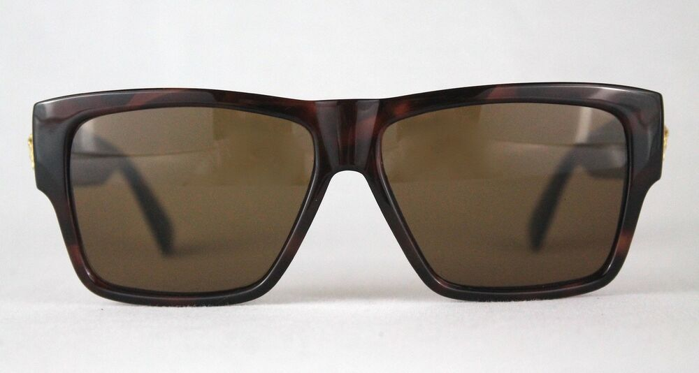 0a3a779a639 SALE! MINT Vintage Gianni Versace Sunglasses Mod. 372 DM COL. 900 TO ...