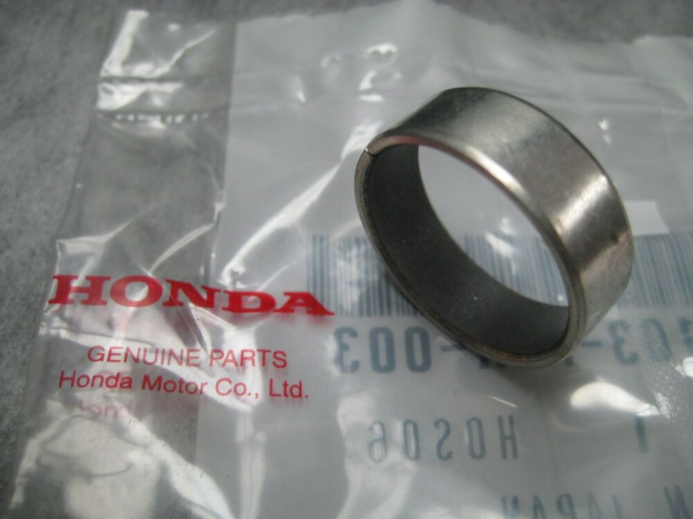 S L on Honda Civic Pilot Bearing