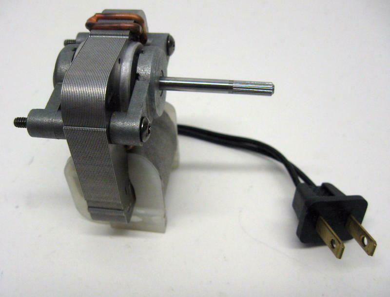 C 86677 Nutone Vent Fan Motor For 763rln Sp 61k13 Ebay