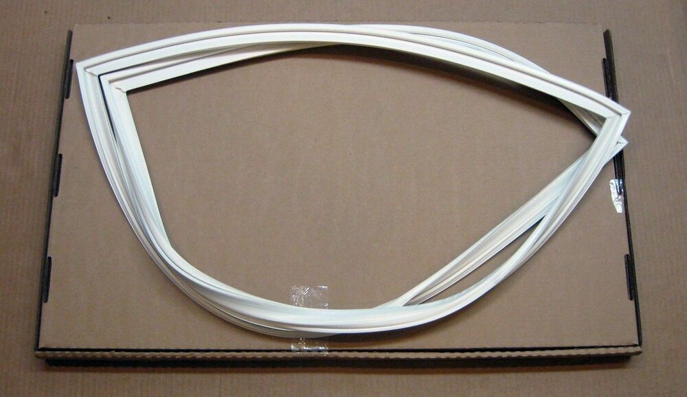 12550111q whirlpool refrigerator fresh food door gasket. Black Bedroom Furniture Sets. Home Design Ideas