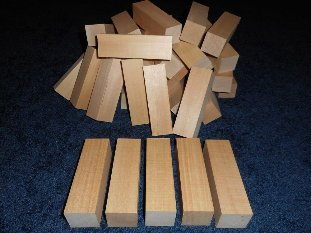 Quot basswood carving wood blocks craft