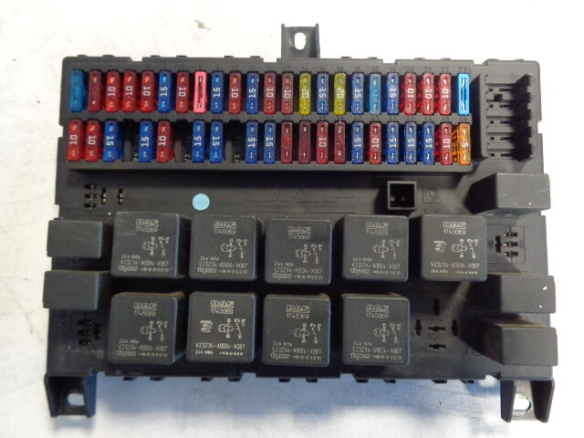 mercedes benz actros fuse box mercedes benz e320 fuse box