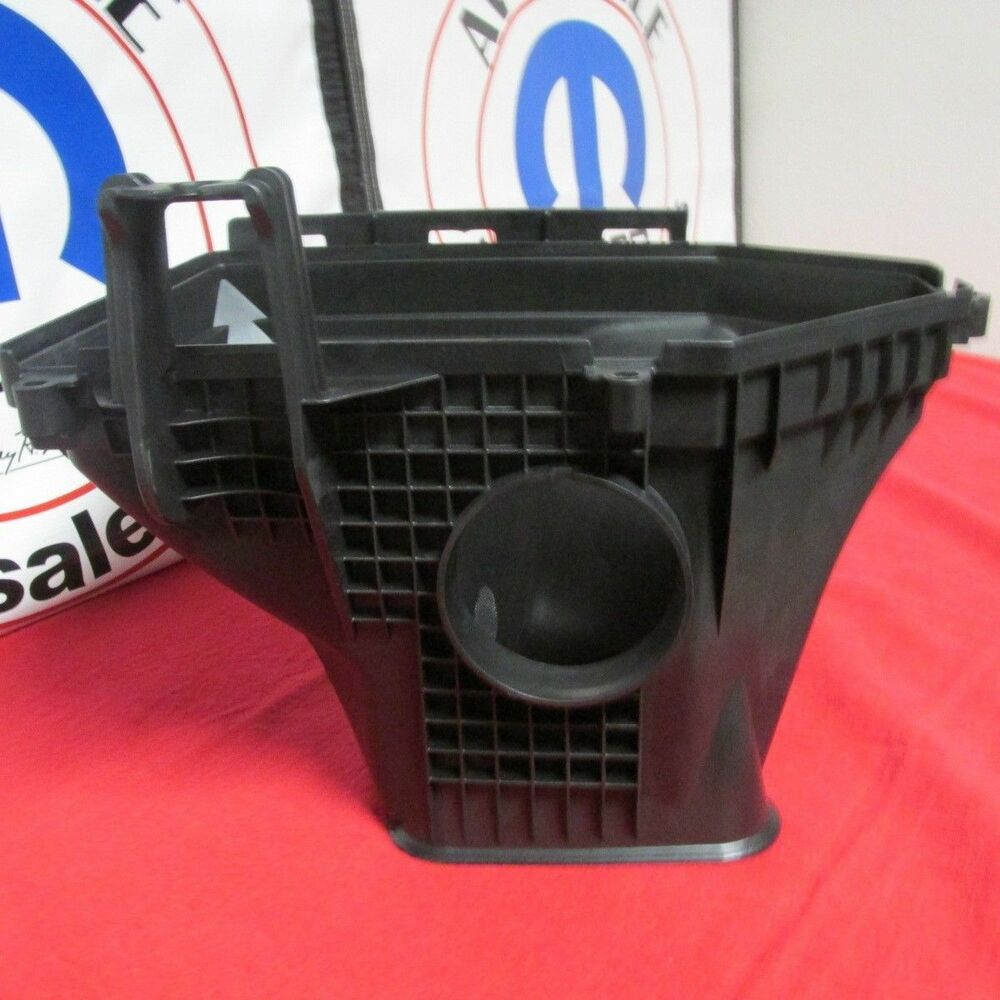 Dodge Challenger Hellcat Replacement Conversion Air Intake