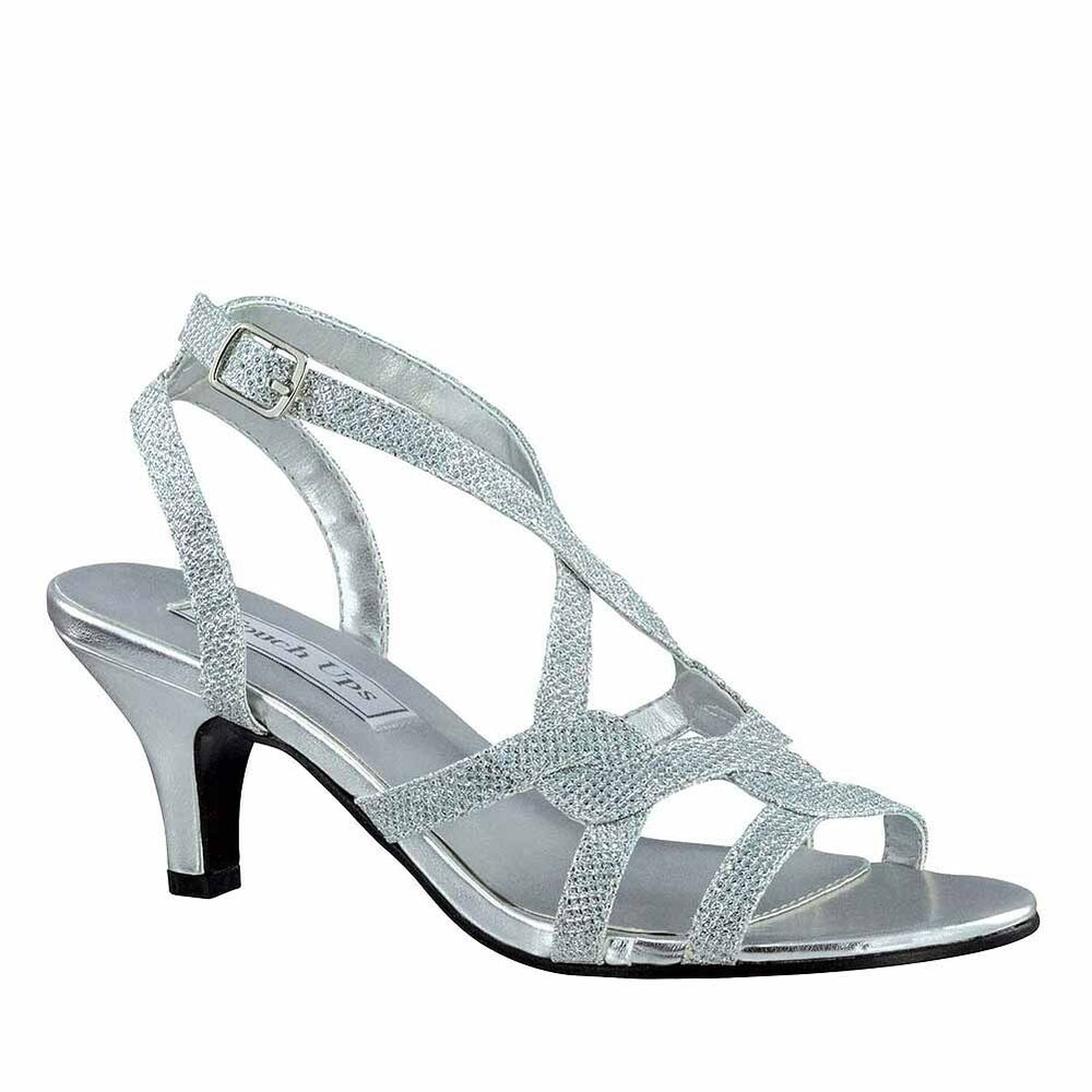 wide width wedding shoes low heel new touch ups low heels flatter strappy formal 1410