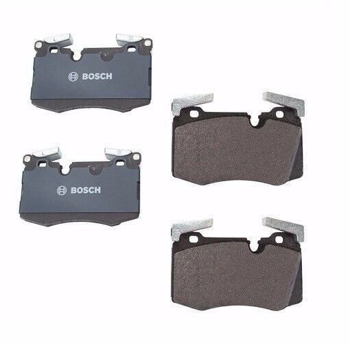bosch quietcast front pads disc brake pad set for mini. Black Bedroom Furniture Sets. Home Design Ideas