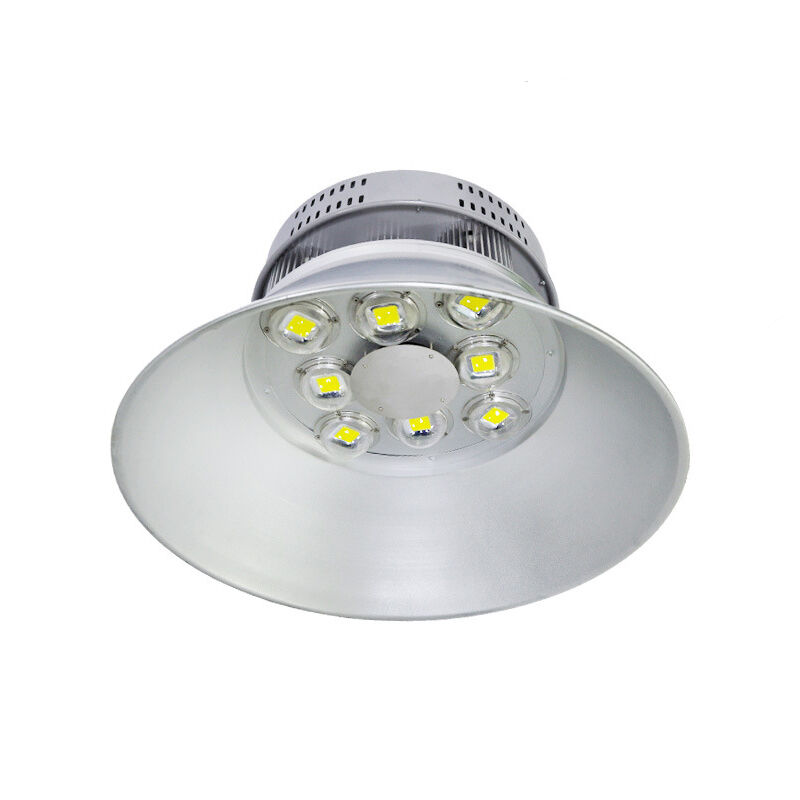 400W LED High Bay Light For Warehouse Mall Gym Industrial