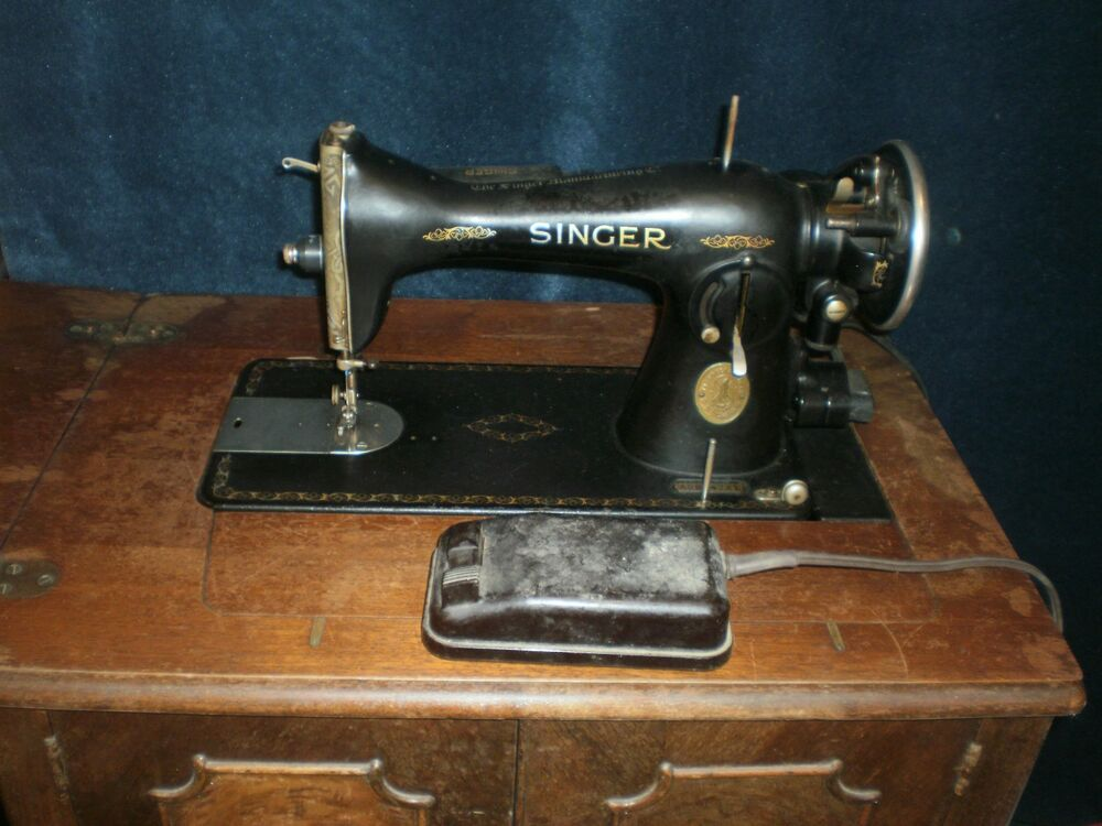 singer sewing machine cabinet 1934 singer sewing machine with cabinet ebay 26149
