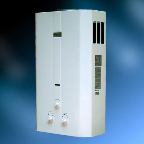 new lpg propane gas tankless water heater 16l ebay. Black Bedroom Furniture Sets. Home Design Ideas