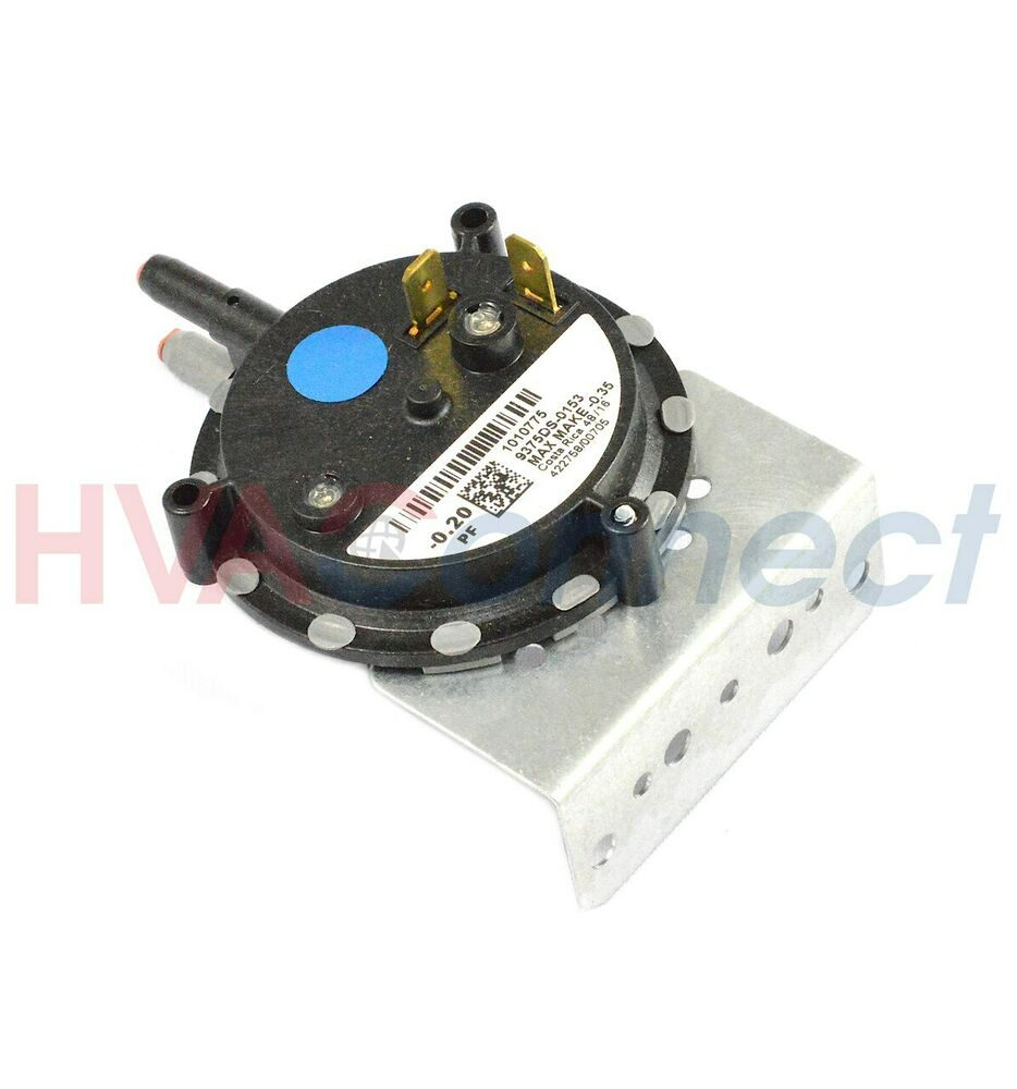 Furnace Air Pressure Switch 9371do Os 0002 0 20 Pf Ebay