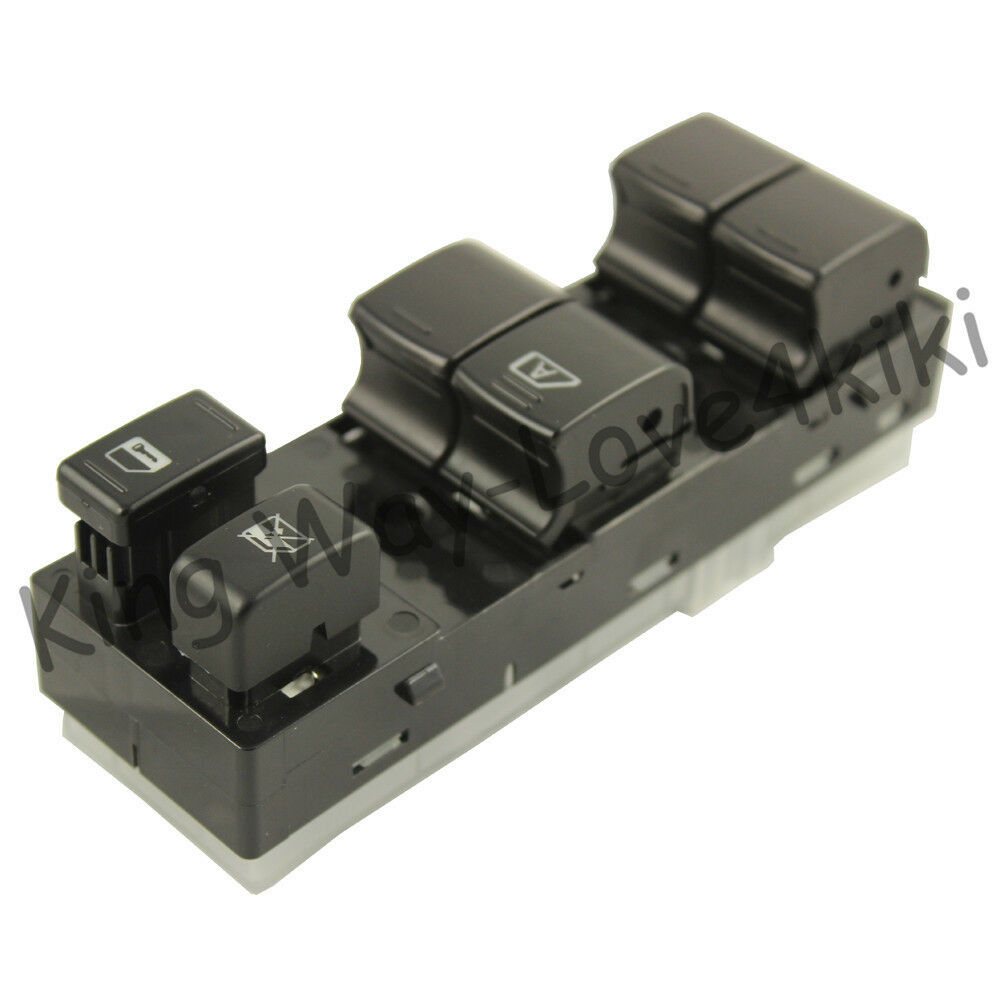 New driver side master window switch 25401 zn40a for for Window master
