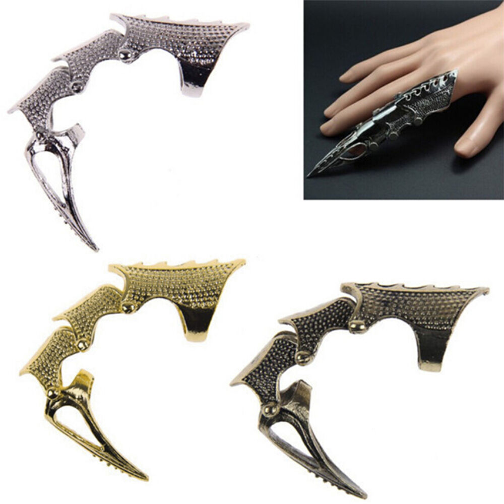 Armor Rings For Sale