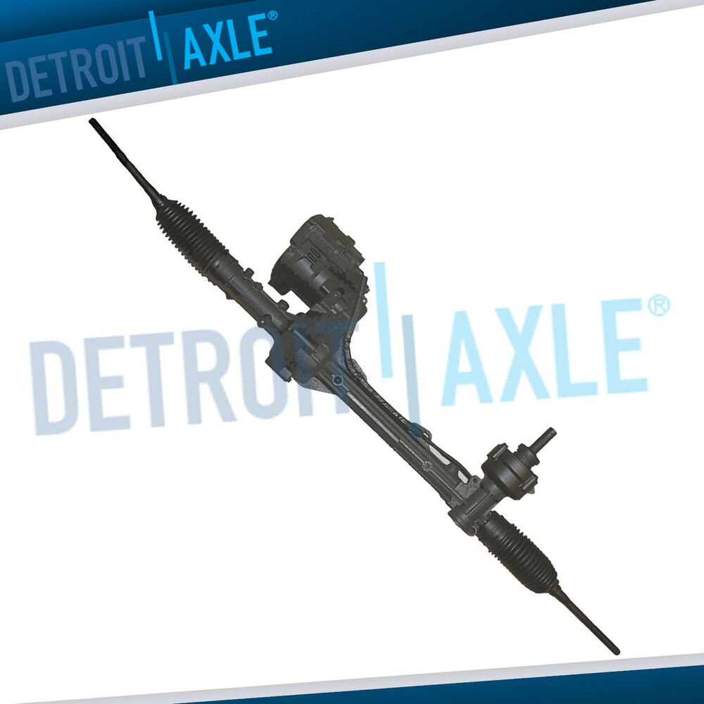 Electric Steering Rack Amp Pinion Assembly For 2011 2012