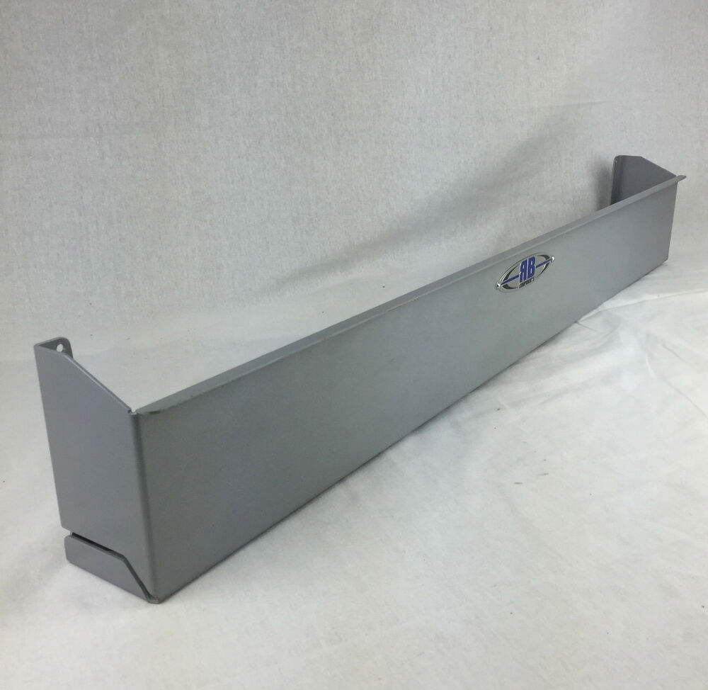Rb components wall mount 33 can rack storage shelf 2377 for Rb storage