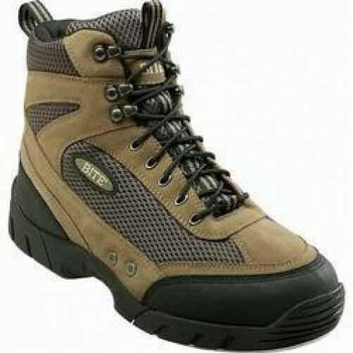 Crocs boot bite upstream fishing boot m8 med new in box ebay for Crocs fishing shoes