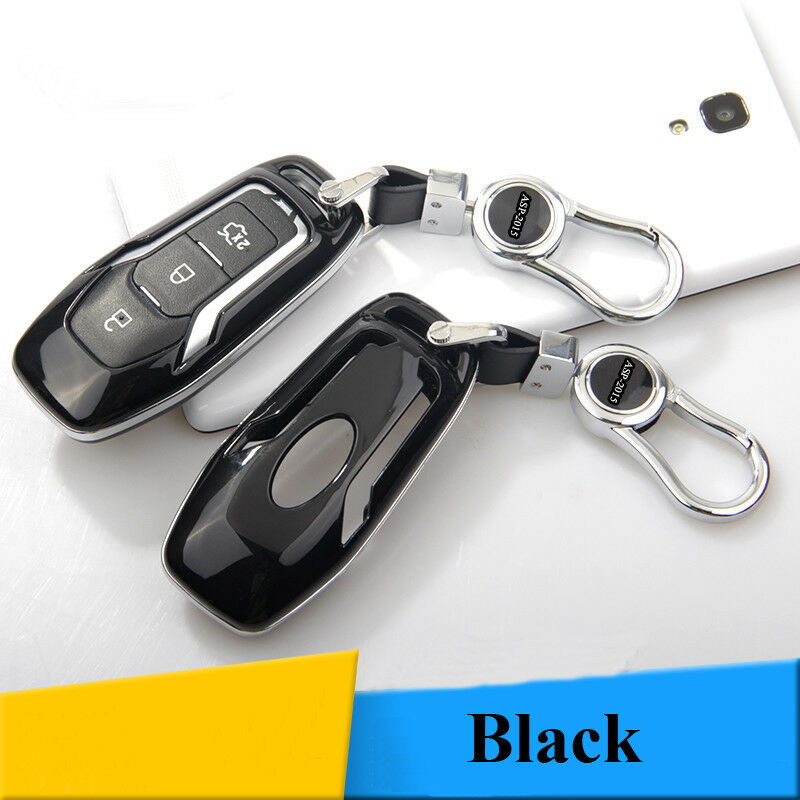 Ford Focus Car Key Battery Replacement