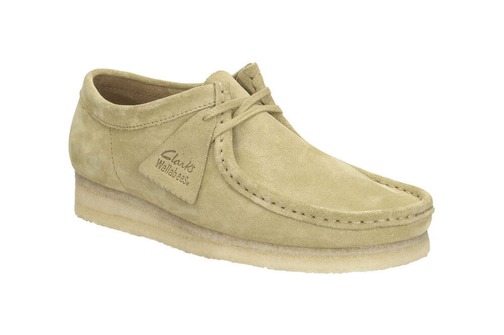Clarks Men S Casual Lace Up Shoes