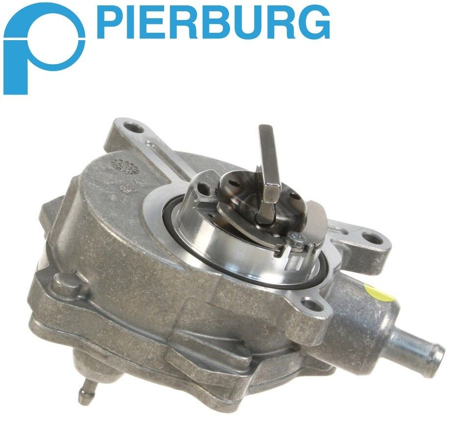 Brake Vacuum Pump : Bmw vacuum pump for brake booster e n