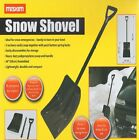 TELESCOPIC COMPACT SNOW SHOVEL MUCK MUCKING SOIL SAND SCOOP GARDEN SPADE 178024